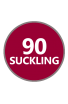 90 James Suckling